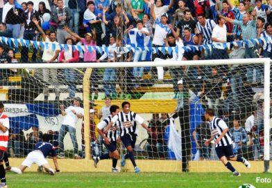 El estadio de Atlético Mercedes y una prueba de fuego