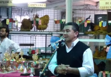 """70° Expo Avícola: """"A seguir picoteándole a la vida"""""""