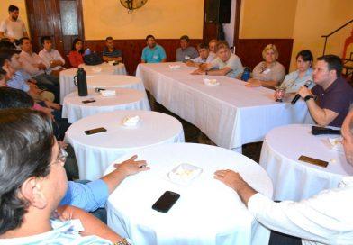 Concejales del PJ y sus aliados priorizaron el costado social