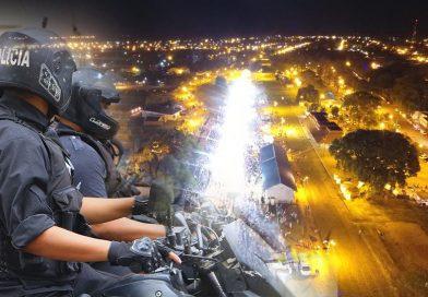 Carnavales 2019, el costo de la seguridad asfixia a la organización
