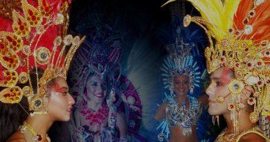 ¿Cuándo se firma el convenio del carnaval?