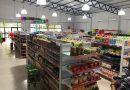 El supermercado Buen Gusto se expandió
