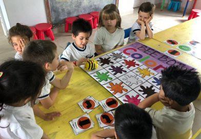 PROGRAMACION Y ROBOTICA, Happy Kids pionera en el uso de nuevas tecnologías para transformar la educación