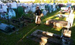 Iris Montenegro dió a conocer Novedades del Cementerio